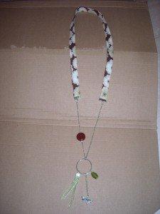 sautoir 12 € et boucles d'oreilles 5€ frais de port offert dans colliers dscn6968-225x300